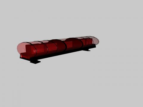 Giroflex Rontam Tubular (Gavron3D) Unlocked Z3d 1.0