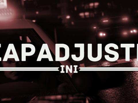 HeapAdjuster 1.0