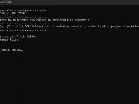 IDE2YTYP 0.1b