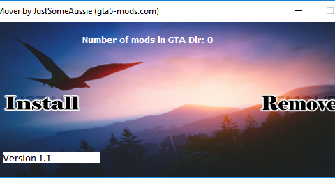 Mod Mover 1.2