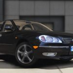 Nissan Maxima [ Add-On / OIV / HQ / Animated / Tuning ] 2.0