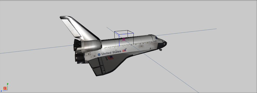 [ DEV ] Space Shuttle ATLANTIS With Real Cockpit