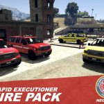 Vapid Executioner Fire Pack [ADDON]