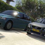 Volvo V50 [Replace | Extras] 1.0