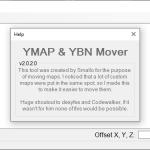 YMAP & YBN Mover v2.2.5.0