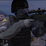 Sako TRG Sniper Rifle