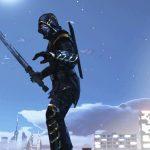 Ronin's Sword (Avengers Endgame) 1.0
