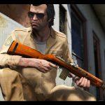 30 Cal M1 Carbine Rifle Black Mass Movie [Replace] v 1.0