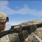 M16 A2 (Animation Update) v 1.2