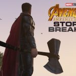 Storm Breaker (Thor's Infinity War weapon) 1.2