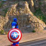 Captain America's Classic Shield (Standalone) 1.5