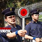 Paletta Polizia 2.0