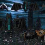IGAU - Batman Gadgets Pack