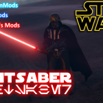Lightsabers Pack [Replace] 2.0