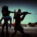 Deadpool Weapons Pack