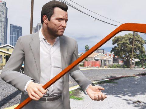 Hockey Stick 1.0