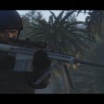 Barrett .50 Cal M82 A1 [Replace]