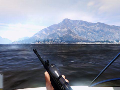 Battlefield 4 Ace 53 SV