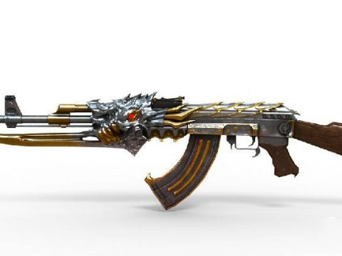 CF's AK47 Beast 1.1