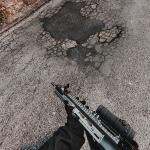 Aug A3 (Textures and Mags + Config)