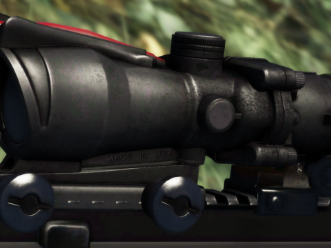 Textures for Attachments 4.0