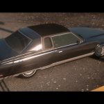 1975 Chrysler New Yorker Brougham [Add-On | LODs] 1.0