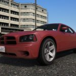2006 Dodge Charger R/T [Add-On/Replace] 1.1 Addon/Replace