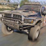 2008 Dodge Ram SRT-10 Runner [Add-On   Extras   Tuning   Liveries] v1.0
