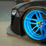 2013 Audi R8 v10 Plus Widebody 1.0