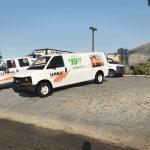2016 Chevy Express UHaul Van 0.1