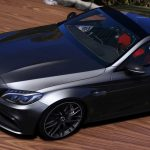 2017 Mercedes Benz C63S AMG Coupe [Add-On | Tuning | Template] 1.2