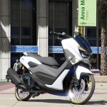2018 Yamaha N-max [ Add-On / Replace ] 1.0