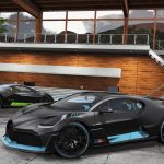 2019 Bugatti Divo [Add-On] 1.0