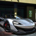 2019 McLaren 600LT [Add-On] 1.0