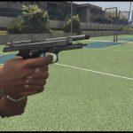 Beretta M9 (Animated)