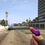 Glock 18 - Fade Edition