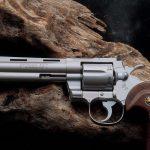 Python .357 Magnum CT6