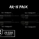 AR-15 Pack