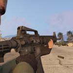 AR-15 Model