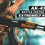 AK-47 - Max Payne 3