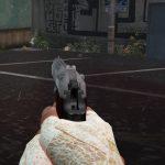 Beretta M9 Custom (Animated, Deluxe replacer) 0.1