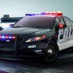 Added Police Car Slots v1.9