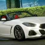 BMW Z4 [Add-On | LODs | Wheels | Animated Roof] 1.0
