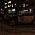 Bravado Gresley SRT Civilian / Police Interceptor [Add-On   Sounds] 1.0