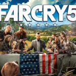 Far Cry 5 Weapon Sounds