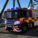 Generic UK Rescue Engine 1.0