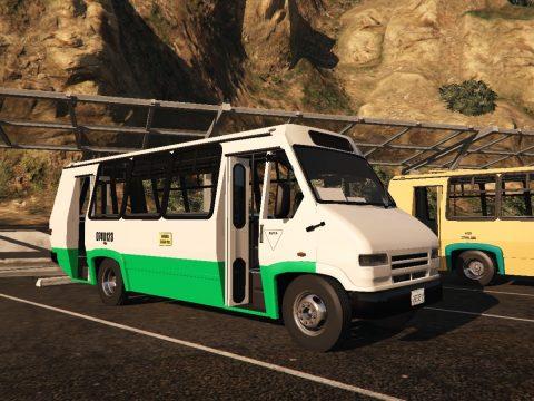 Microbus AYCO Prisma lV [add on | tuning | template | UNLOCK] beta
