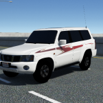 Nissan Patrol Super Safari VTC [ Replace | 0.1