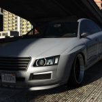 Obey Tailgater V6 Sport [Add-On / Replace] 1.0