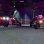 Paramedic Rescue w/ Light Tower [ELS] 1.00